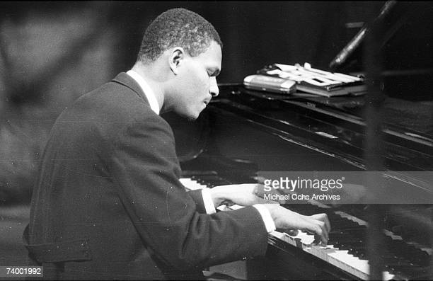 Photo of McCoy Tyner