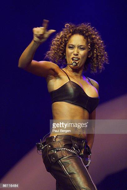 POP Photo of Mel B