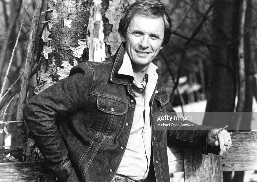 Photo of Mel Tillis : News Photo