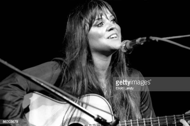FESTIVAL Photo of MELANIE Melanie still one of my favorite singers Woodstock Festival Bethel NY 1969