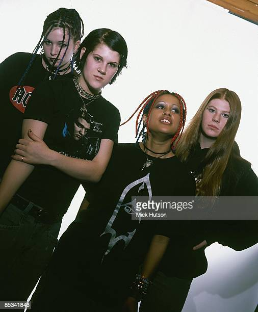 Photo of Mercedes LANDER and KITTIE and Talena ATFIELD and Morgan LANDER and Fallon BOWMAN LR Talena Atfield Morgan Lander Fallon Bowman Mercedes...