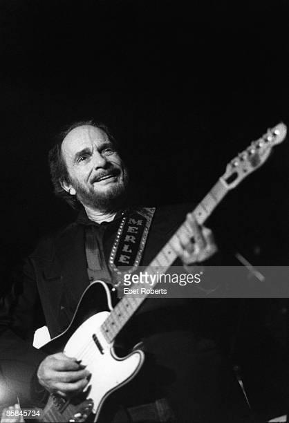 Photo of Merle HAGGARD