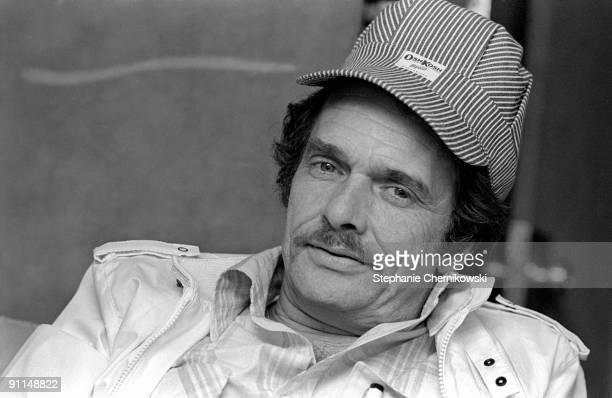 USA Photo of Merle HAGGARD