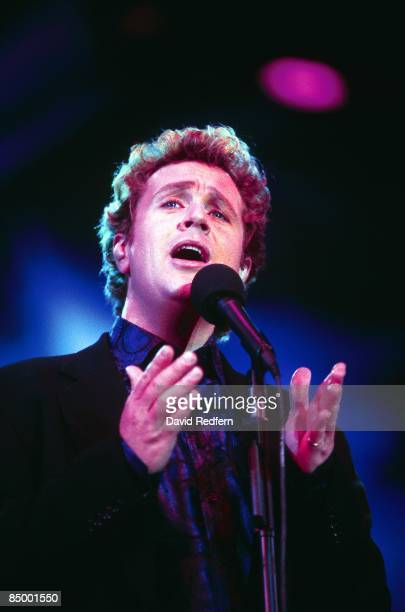 Photo of Michael BALL, Live at Proms in the Park