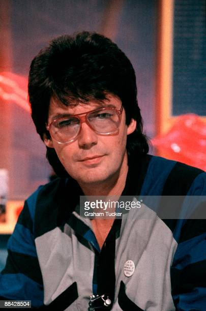CENTRE Photo of Mike READ
