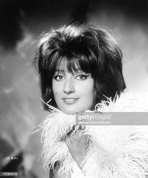 Photo of Mina Photo by Michael Ochs Archives/Getty Images