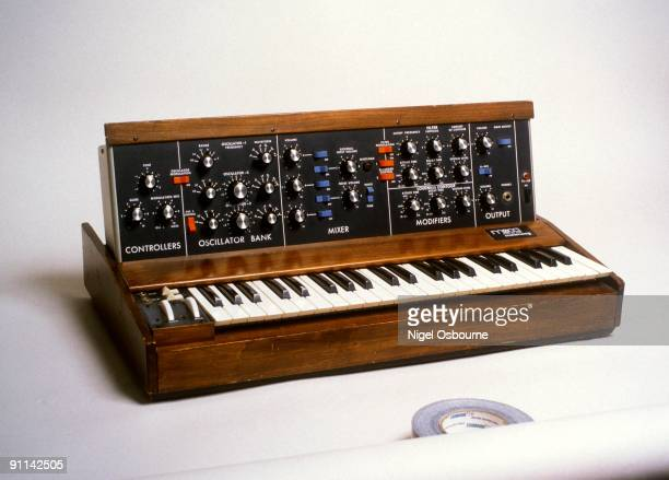 60 Top Moog Pictures, Photos, & Images - Getty Images