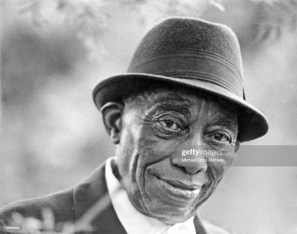 Photo of Mississippi John Hurt : News Photo