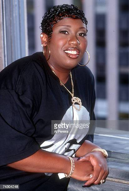 Photo of Missy Elliott Photo by Al Pereira/Michael Ochs Archives/Getty Images