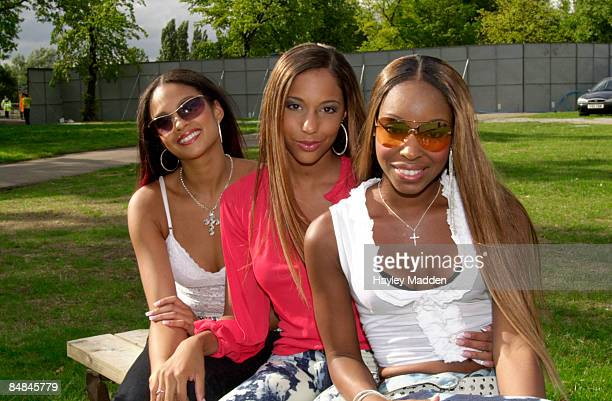 PARK Photo of MISTEEQ