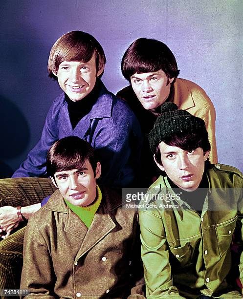 Photo of Monkees Photo by Michael Ochs Archives/Getty Images