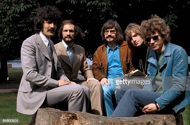 The Moody Blues Pictures and Photos - Getty Images