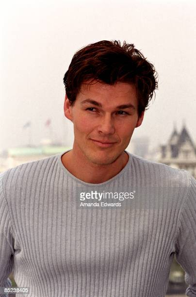 Photo of Morten HARKET and AHA Morten Harket