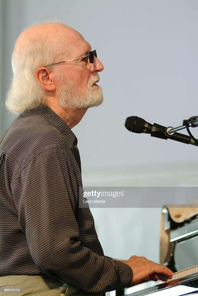 Photo of Mose ALLISON : News Photo