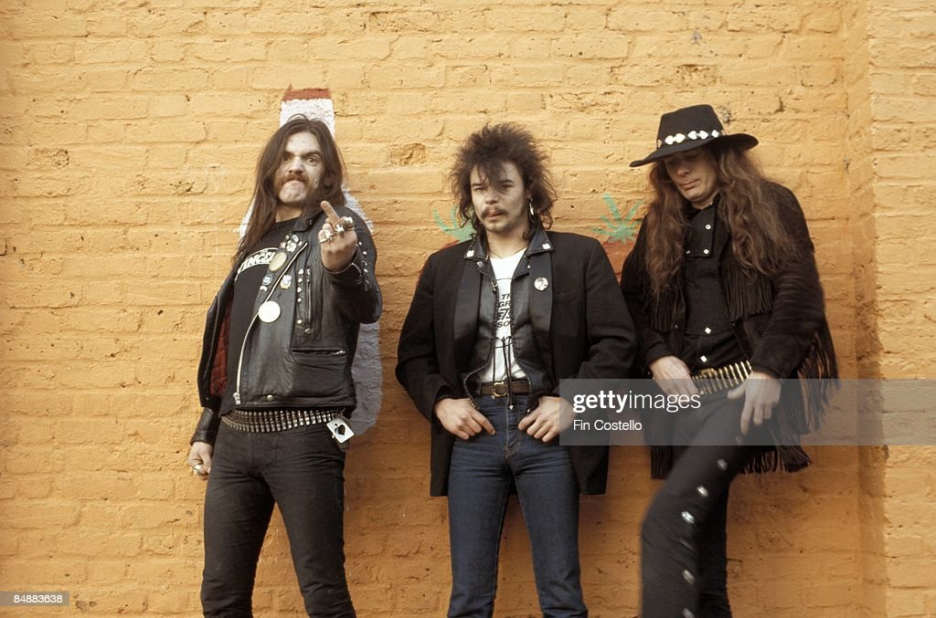 Photo of MOTORHEAD : News Photo