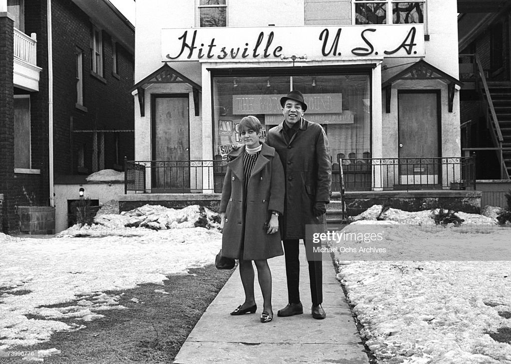 Photo of Motown : News Photo