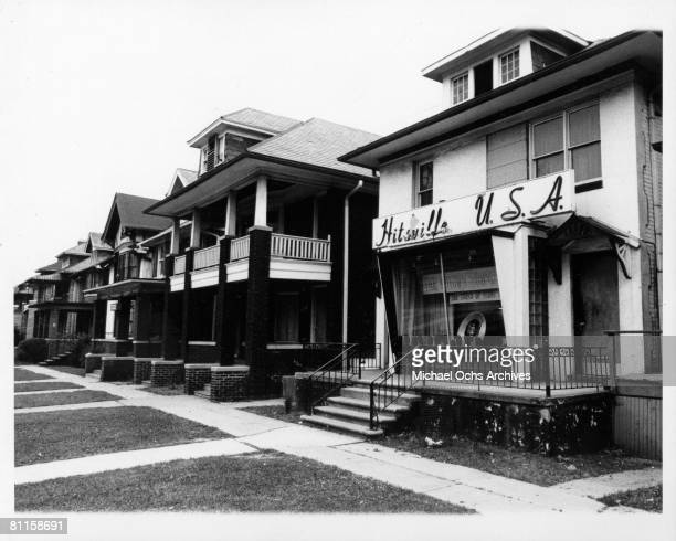 Photo of Motown