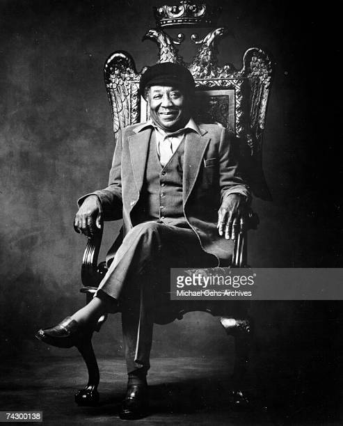 Photo of Muddy Waters Photo by Michael Ochs Archives/Getty Images