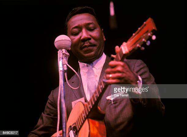 FESTIVAL Photo of Muddy WATERS