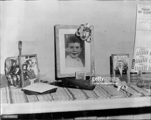 Photo of murder June 06 1962