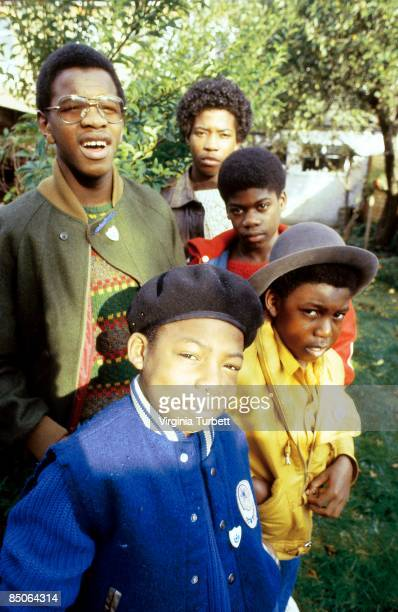 Photo of MUSICAL YOUTH