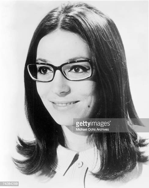 Photo of Nana Mouskouri Photo by Michael Ochs Archives/Getty Images