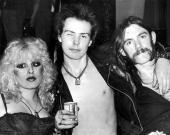 Photo of nancy spungen and sid vicious and lemmy with girlfriend picture id85064385?s=170x170