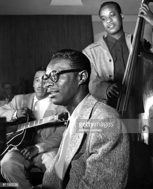 Photo of Nat King COLE Oscar Moore Nat King Cole Johnny Miller