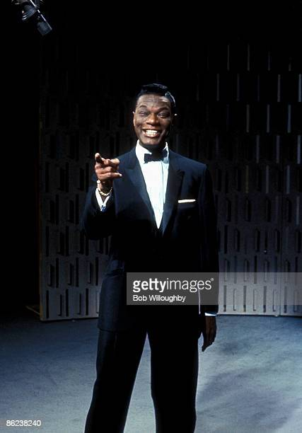 USA Photo of Nat King COLE