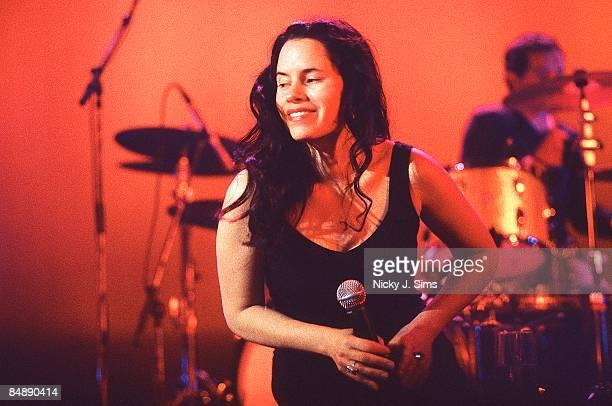 Photo of Natalie MERCHANT EVENT Shepherds Bush Empire 1998 ARTIST Natalie Merchant