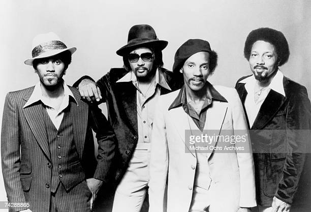 Photo of Neville Brothers Photo by Michael Ochs Archives/Getty Images