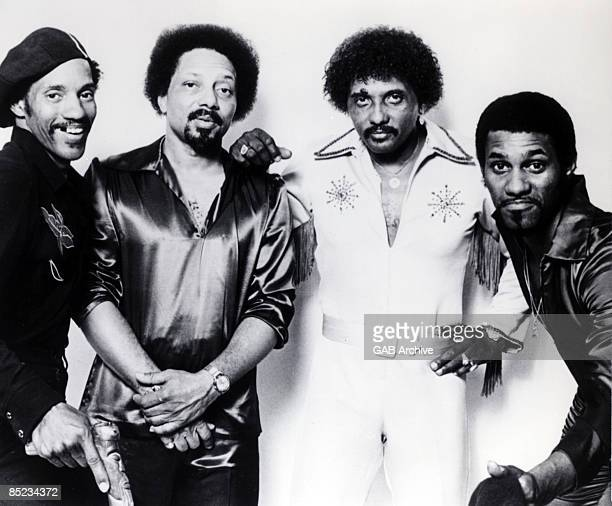 Photo of NEVILLE BROTHERS