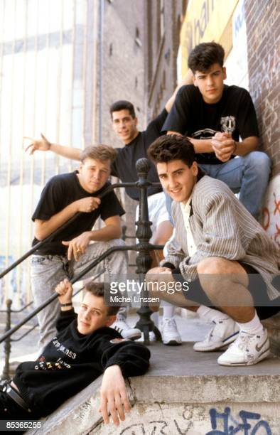 Photo of NEW KIDS ON THE BLOCK