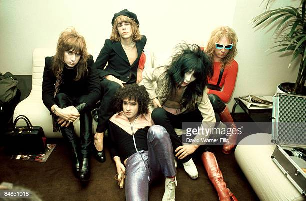 Photo of NEW YORK DOLLS Event Artist New York Dolls