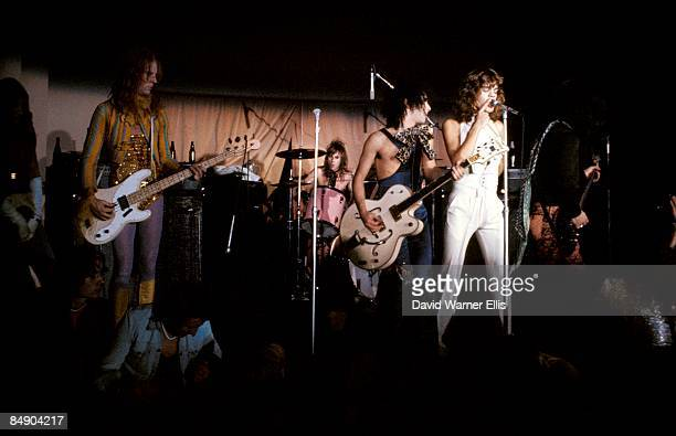 BIBA Photo of NEW YORK DOLLS