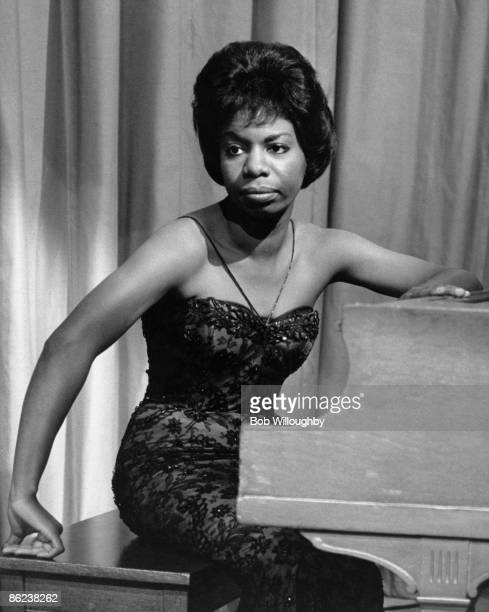 USA Photo of Nina SIMONE