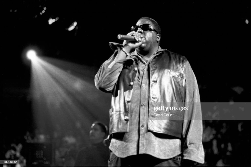 Photo of NOTORIOUS BIG : News Photo