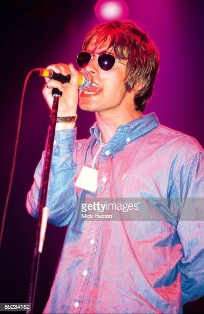 Photo of OASIS Liam Gallagher