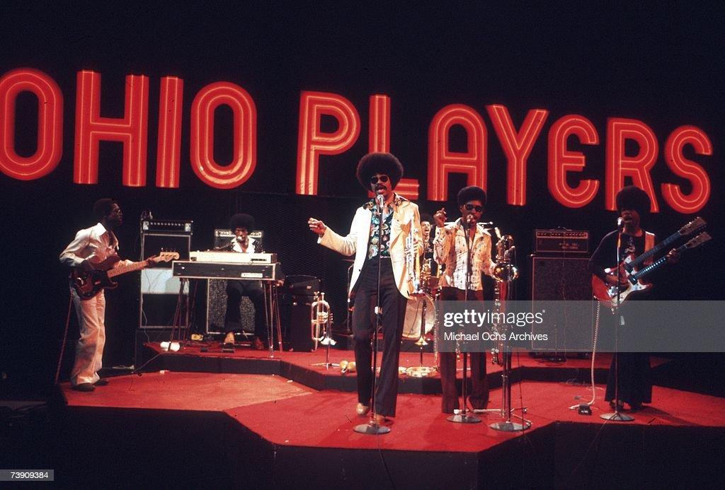 Photo of Ohio Players.