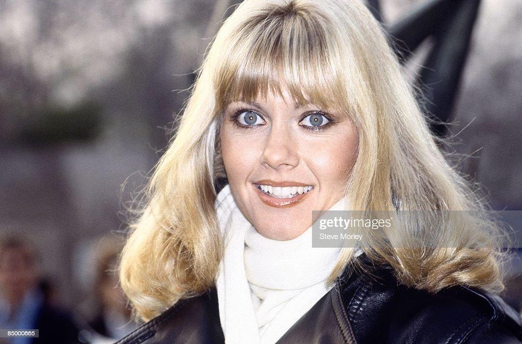 Photo of OLIVIA NEWTON-JOHN : News Photo