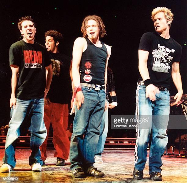 Photo of OTOWN live at Arrowhead Pond Anaheim