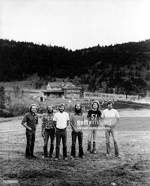 Photo of Ozark Mountain Daredevils Photo by Michael Ochs Archives/Getty Images