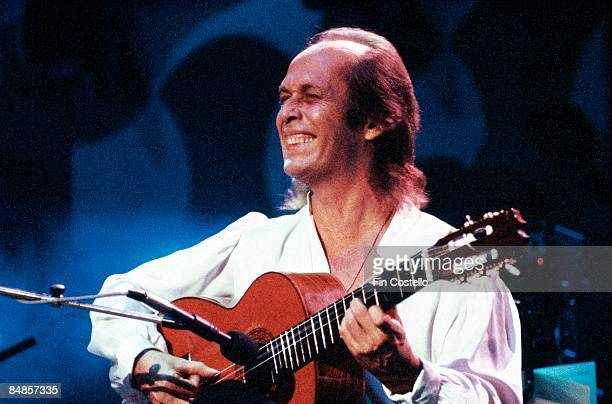 Photo of Paco DE LUCIA