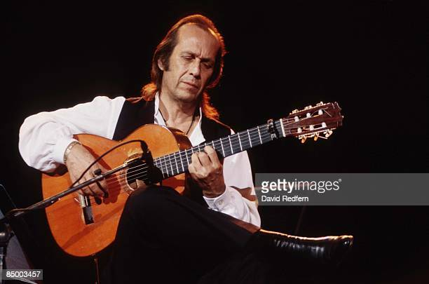 FESTIVAL Photo of Paco DE LUCIA