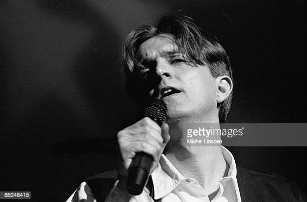 Photo of Paddy McALOON and PREFAB SPROUT Paddy McAloon