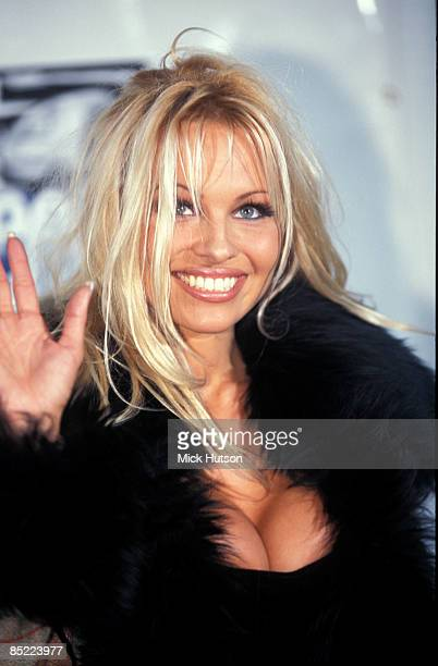 Photo of Pamela ANDERSON LEE