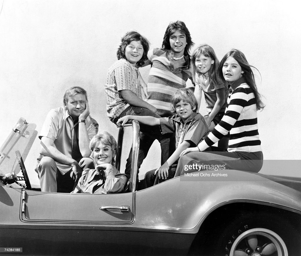 Photo of Partridge Family : News Photo