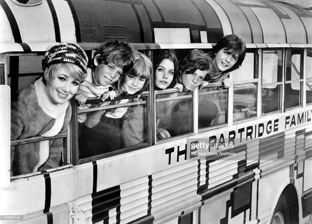 Photo of Partridge Family : Foto jornalística
