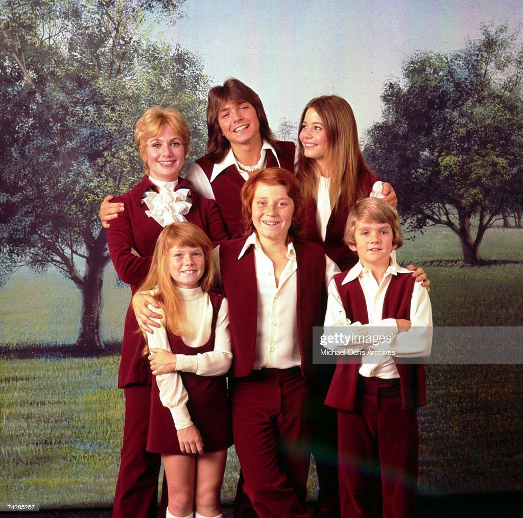 Photo of Partridge Family : News Photo