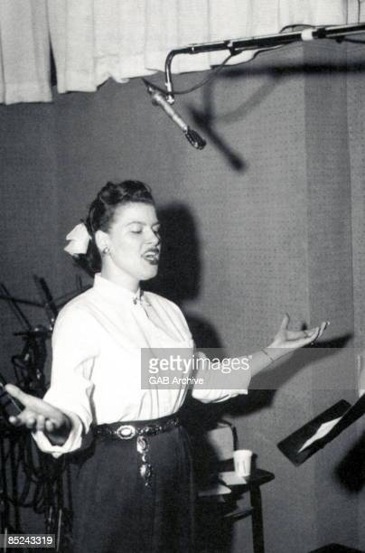 USA Photo of Patsy CLINE For